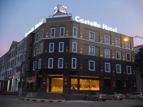 Castello Hotel, Johor Bahru