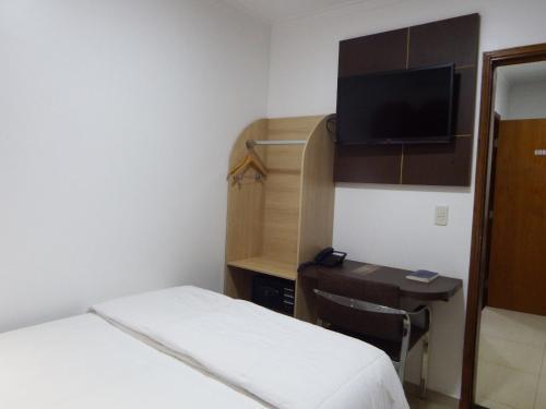 Hotel Divisa, Pedro Juan Caballero
