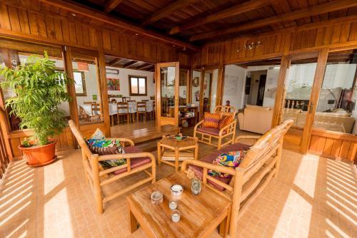 Sweet Guest House, Água Grande