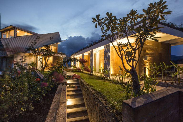 Seven Havens Residence, Lombok