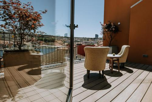 Exmo Hotel, Porto