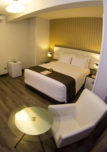 Limaq Hotel, Callao