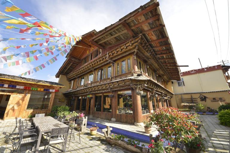 Shangri-la Guanshanyue Inn, Dêqên Tibetan