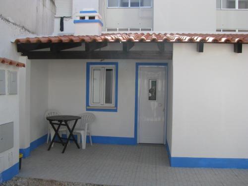 Galega Guest House, Nazaré