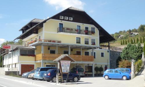 Hotel Gostisce Na Pajcni, Žužemberk