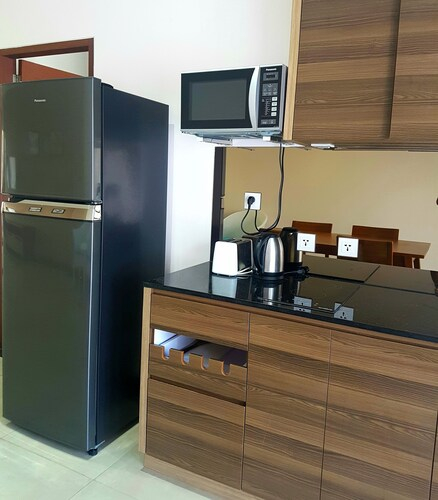 Ap Suite And Apartments, Badung