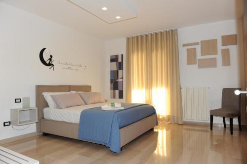 19 73 Rooms, Bari