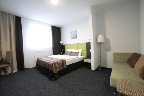Avantgarde Hotel & Apart, Kurgan