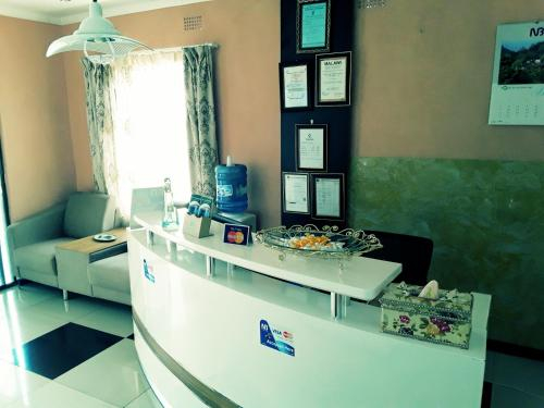 The Grand Suites, Blantyre City