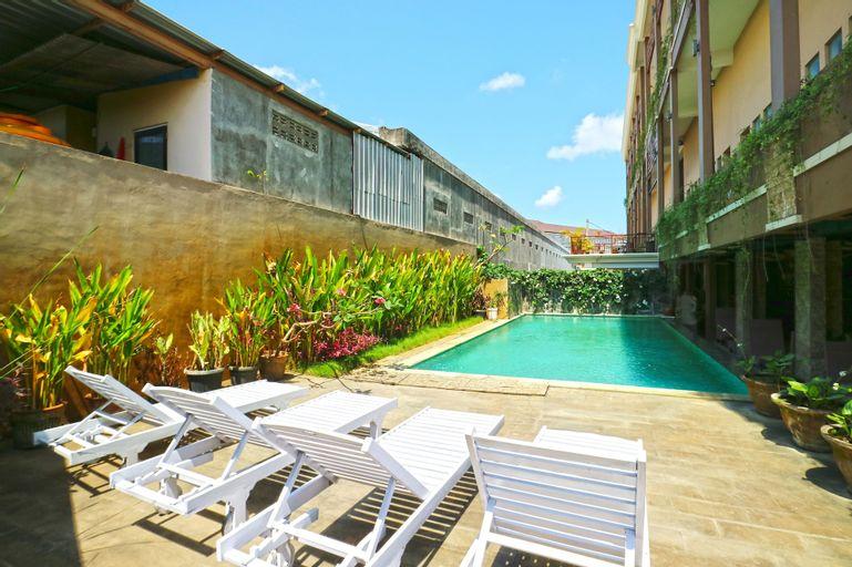 Koi Hotel and Residence, Denpasar
