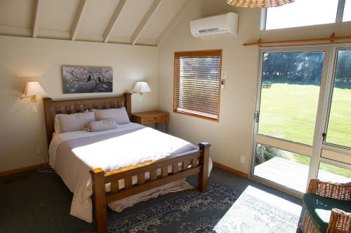 Stronechrubie Accommodation and Restaurant, Ashburton