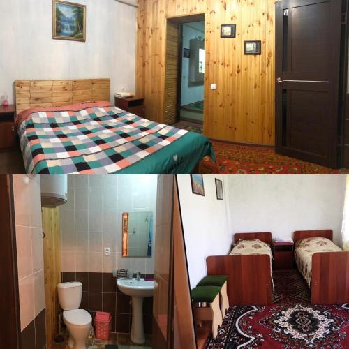 Guest House KAGAN, Toktogul