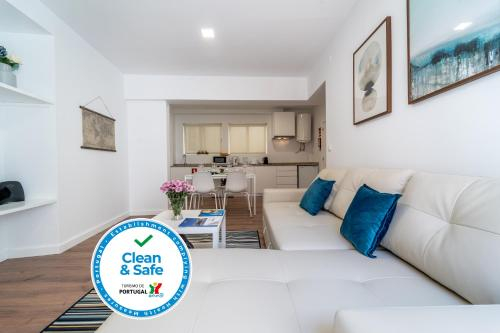 Se Apartamentos - Praca Velha Apartments, Braga