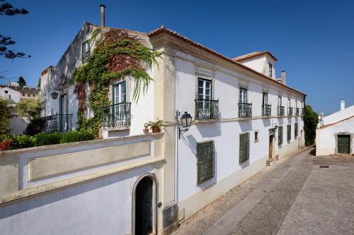 Casa de Santiago, Santiago do Cacém