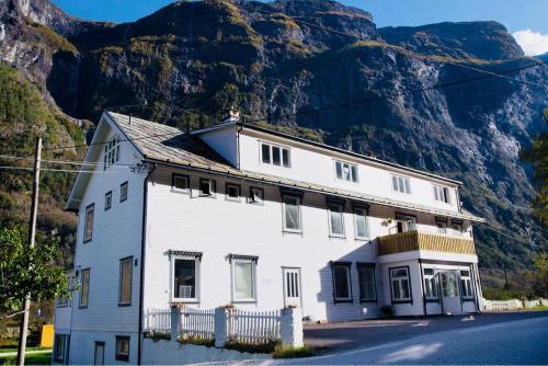 Gudvangen Budget Hotel, Aurland