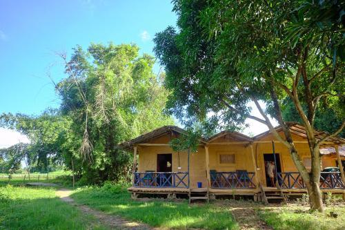 Wild Planet Eco Retreat, Bheri
