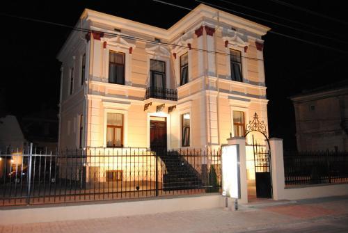 House Bastion,