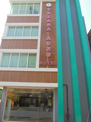 Yuzana Aung Hotel, Buthidaung