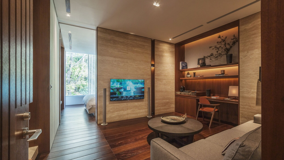 Villa 32 (Guests must be 16 and older), Taipei City