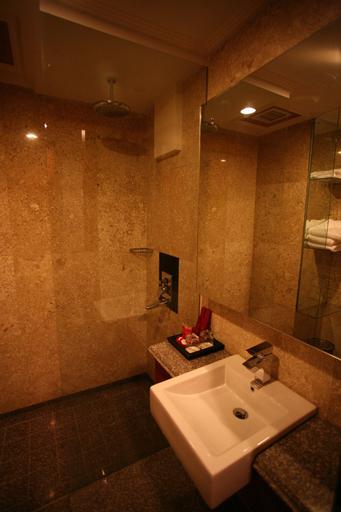 Sahira Butik Hotel (Syariah hotel), Bogor