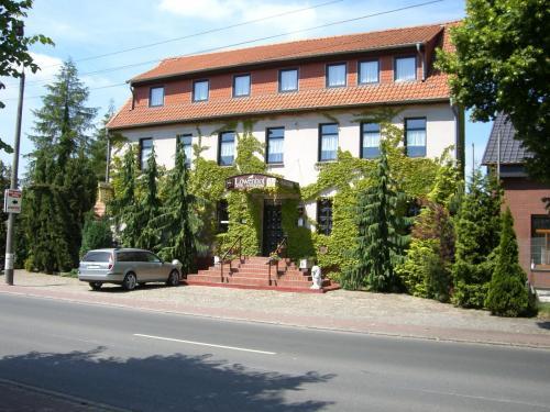 Hotel Lowenhof, Magdeburg