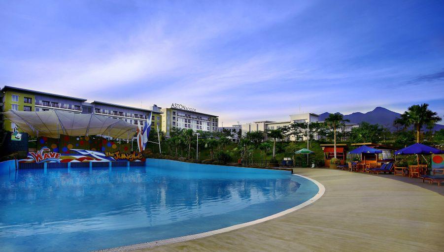 Aston Bogor Hotel & Resort, Bogor