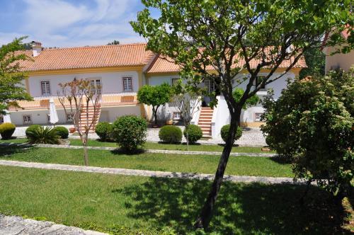 Quinta da Serrana, Ourém