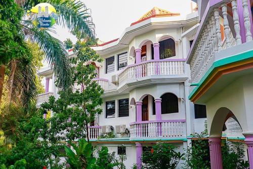 Hotel L'Ermitage de Pandiassou, Hinche