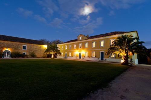 Quinta do Campo, Nazaré