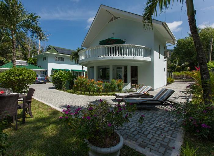 Ocean Villa,