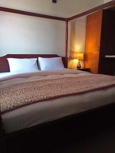 'Migano Hotel, Musanze