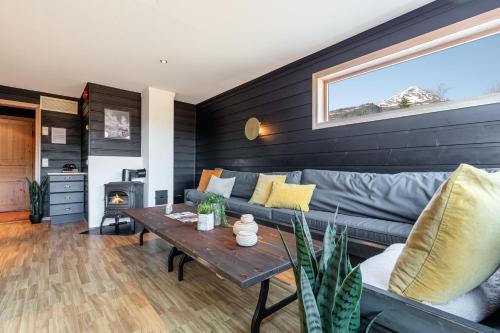 Skiers Lodge 2 tidl Saga Apartments, Hemsedal