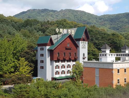 Soomokwon Hotel, Pocheon