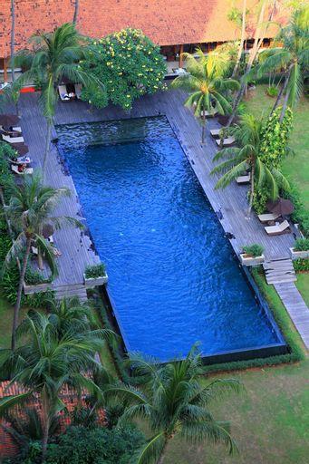 The Sultan Hotel & Residence Jakarta, Central Jakarta