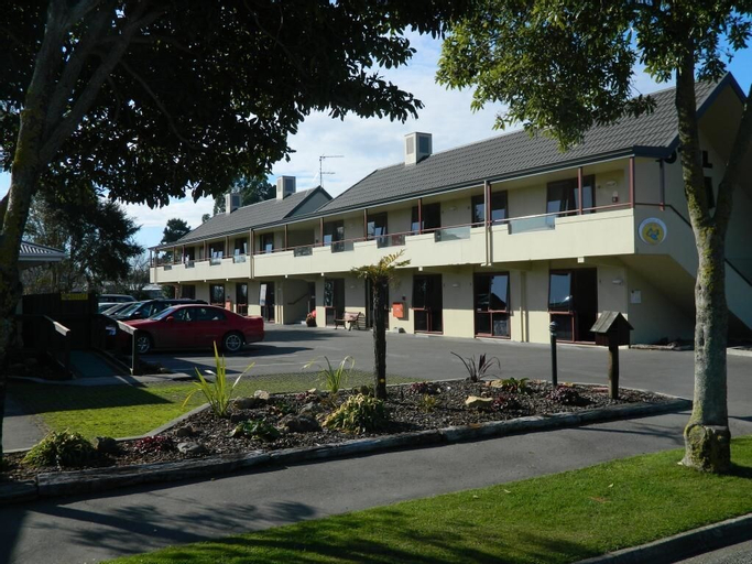 Airways Motel, Christchurch