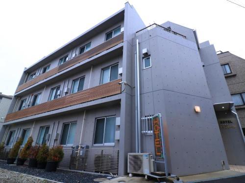 Hotel Asahi Grandeur Fuchu, Fuchū