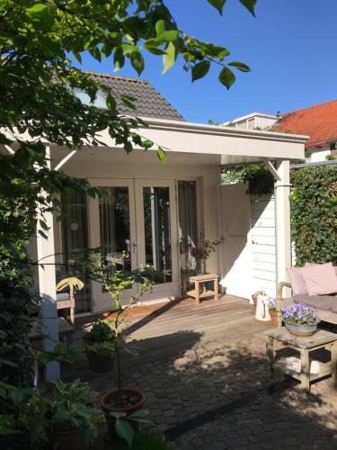 Het Huisje Breda, Breda
