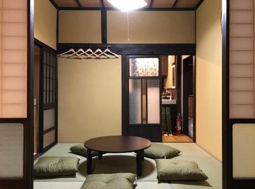 JINICHI, Gujō