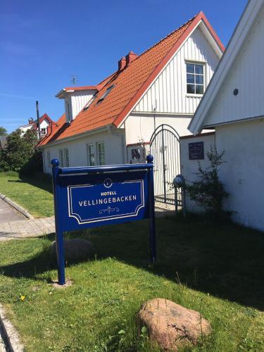 Hotell Vellingebacken, Vellinge