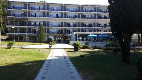 Hotel Aura,
