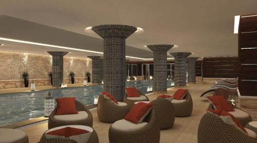 Mihrako Hotel & Spa, Sulaymaniya