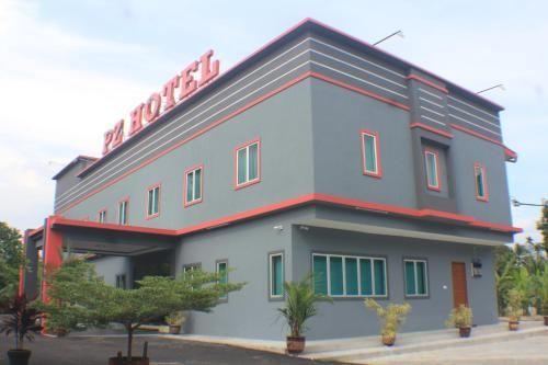 Pz Hotel, Kuala Kangsar