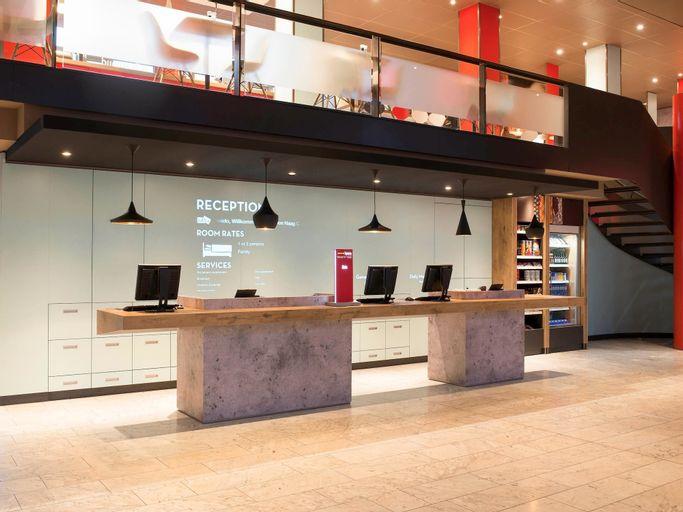 Ibis Den Haag City Center, The Hague
