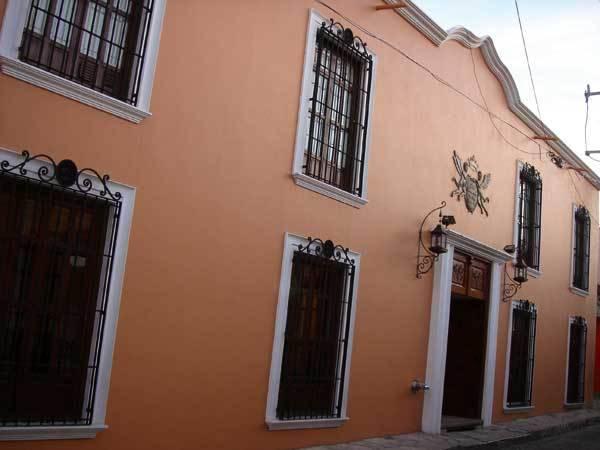 Hotel Hacienda de los Angeles Rotamundos, Comitán de Domínguez
