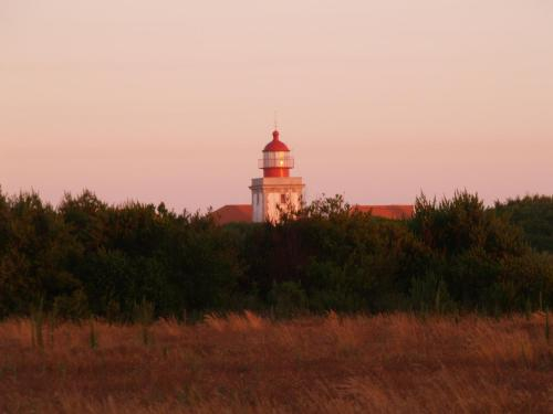 MONTE SOL'AR DO FAROL by Stay in Alentejo, Odemira