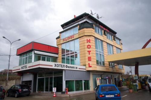 Filipov Hotel,