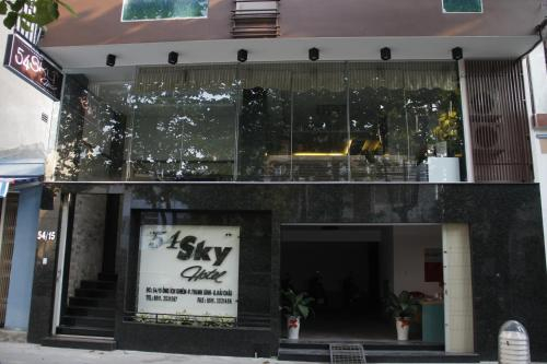 54 Sky Hotel, Hải Châu