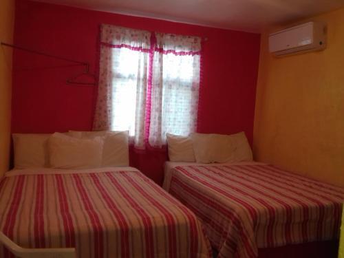 Hotel Economico, Xilitla