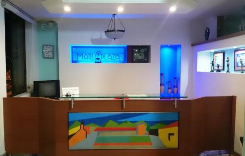 Hotel Marli Plaza, San Miguel de Mocoa