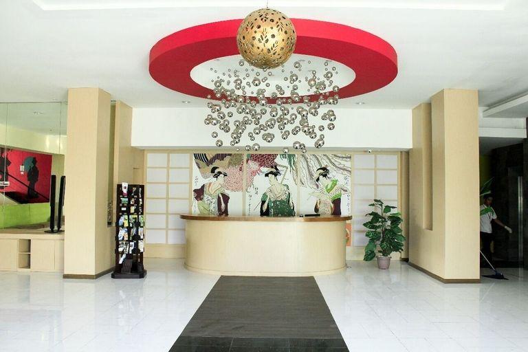 Kimono Hotel Kuta, Badung